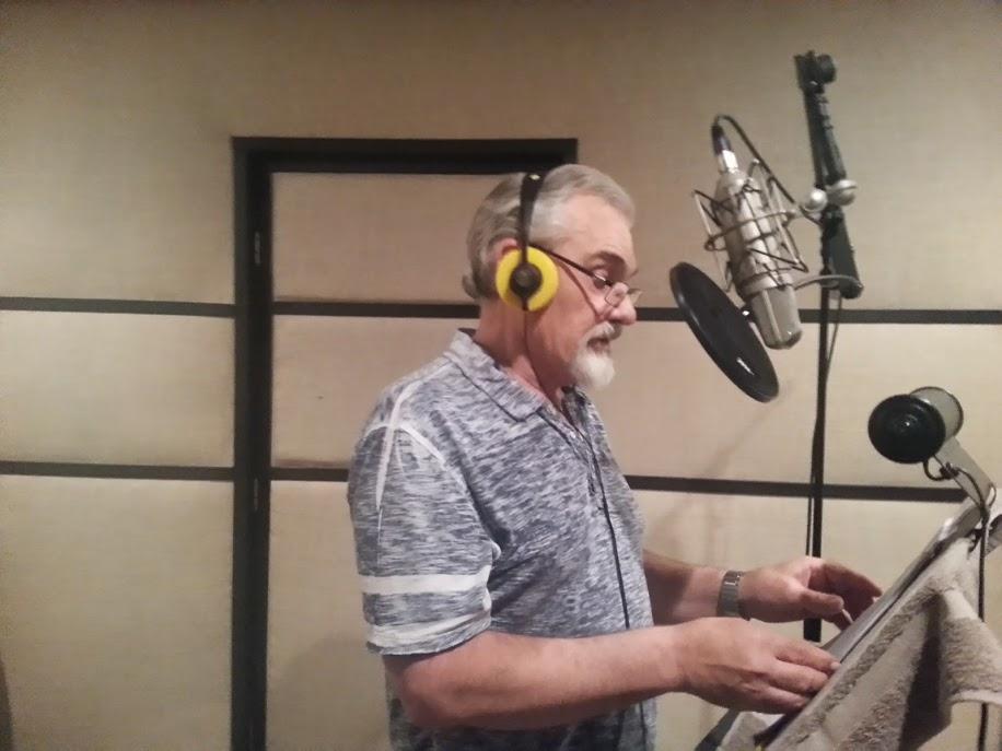 Tom Recording Studio