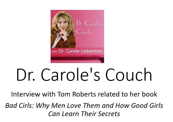 Dr. Carole2